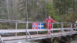 Gränstrakterna i norra Bohuslän