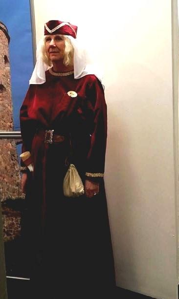 Lena helbild - beskuren
