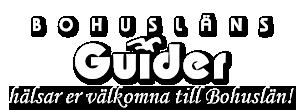 Bohusläns Guider