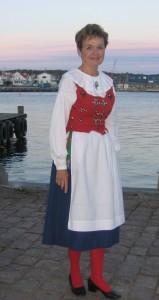 Margareta Järnberg