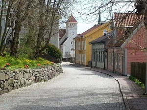 Västra gatan