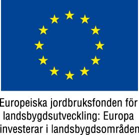 EU-flagga+Europeiska+jordbruksfonden+färg Leader